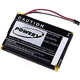 Powery Batterie pour Collier pour Chien Anti aboiement Garmin Barklimiter Deluxe, 3,7V, Li-Polymer [ Batterie pour appareils électroménagers ]