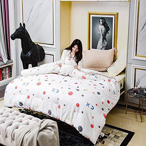 Littlefairy Schleifen von Baumwolle Wolle Ganze Feder Baumwolle Schlafsaal Bett von Kern garantieren warmen Winter von core -