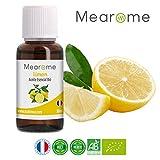 Aceite Esencial Perfumado Limón Premium Bio 30 ml Aceite Esencial...