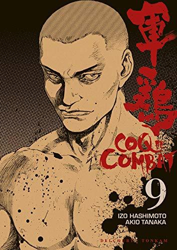 Coq de combat Vol.9