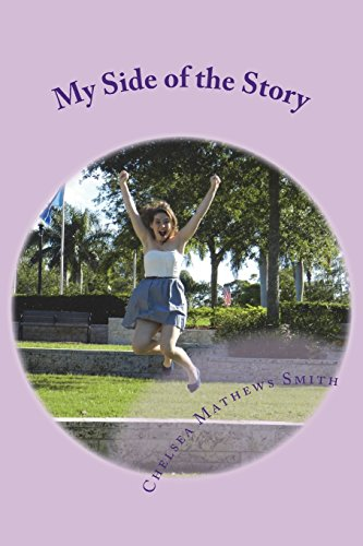 My Side of the Story: A Collection of Poems