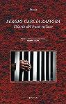 Diario del buen recluso par Sergio García Zamora