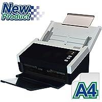 Avision FL-1501b Scanner nero/bianco -  Confronta prezzi e modelli