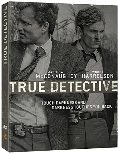 True detective. Saison 1 | Pizzolatto, Nic