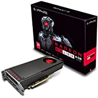 Sapphire AMD Radeon RX 480 8GB GDDR5 RAM PCI Expess 256 bit Graphics Card