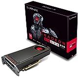Sapphire 21260-00-20G Carte Graphique AMD Radeon RX 480 1085 MHz 8 Go PCI Express