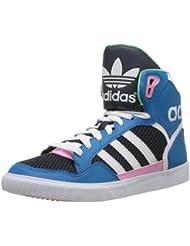 Adidas Originals - Fashion / Mode - Centenia Hi Wn - Noir