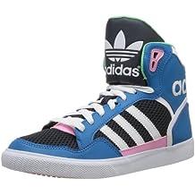 adidas Originals Extaball W, Zapatillas Altas para Mujer