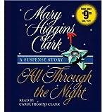 All Through the Night (CD-Audio) - Common