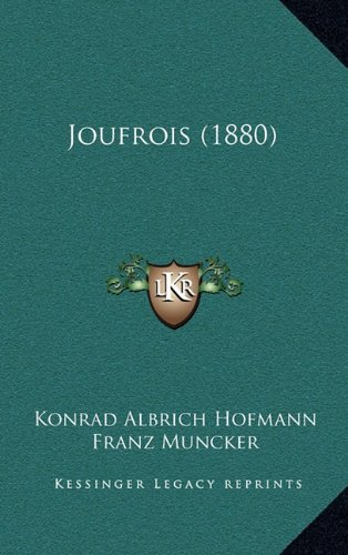Joufrois (1880)