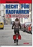 Recht für Radfahrer: Ein Rechtsberater
