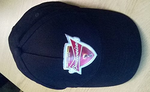 mens-adjustable-baseball-cap-with-budweiser-rise-as-one-logo
