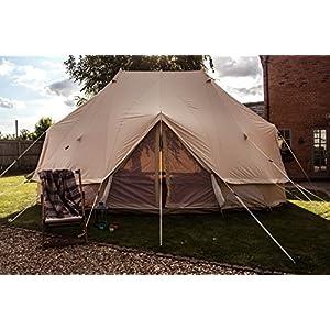 bell tent emperor / double