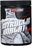 Big-Zone 100% Citrullin Malat L-CITRULLIN - Malat Pulver | Hohe Reinheit | Made in Germany | 500g