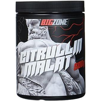 Big Zone Citrullin Malat