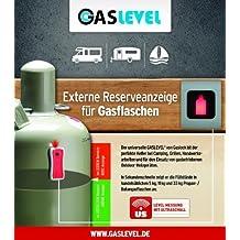 Füllstandsanzeige Gasflasche