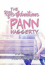 Viva Pann Vegas (The Thrilling Adventures of Pann Haggerty Book 2)