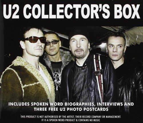 U2 Collector's Box gebraucht kaufen  Wird an jeden Ort in Deutschland