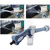 Itw Ez Jet Cannon 8-In-1 Turbo Water Spray Gun - Blue