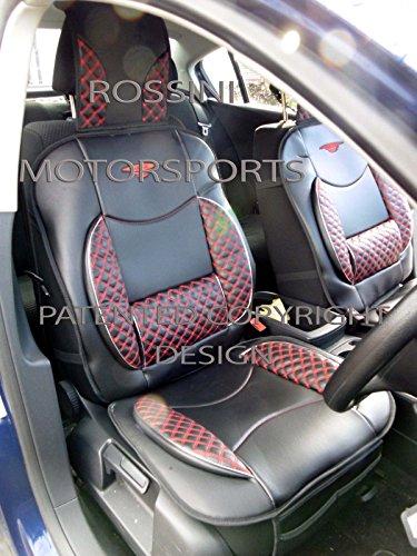 fundas-de-asiento-para-dodge-avenger-color-rojo-diseno-a-rombos-acolchado-en-zona-lumbar-1-par