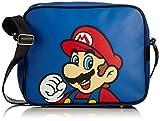 Nintendo Umhngetasche Mario (blau)