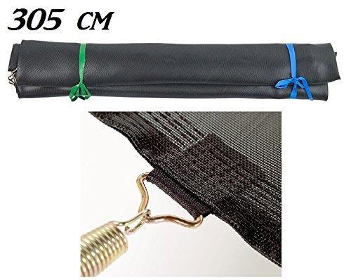 Telo di rimbalzo per trampolino COMBI L ø 305 cm