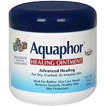 Aquaphor Healing Ointment, advanced therapy (Eucerin) Tiegel 396g