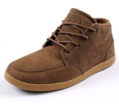 reef-spiniker-mid-ls-mens-shoes-uk-11-brown
