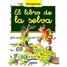 El libro de la selva (Pictogramas)