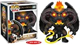 Funko- The Pop Vinyle-LOTR/Hobbit-Balrog, 13556