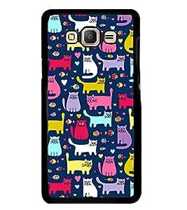 PrintVisa Designer Back Case Cover for Samsung Galaxy E7 (2015) :: Samsung Galaxy E7 Duos :: Samsung Galaxy E7 E7000 E7009 E700F E700F/Ds E700H E700H/Dd E700H/Ds E700M E700M/Ds (wife husband students lovers boys)