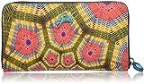 Gabs Damen Gmon17 Geldbörse, Mehrfarbig (Spirale), 2x11x19 cm