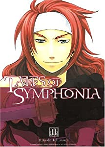 Tales of Symphonia Edition simple Tome 3