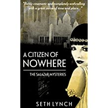 A Citizen Of Nowhere (Salazar Book 1)