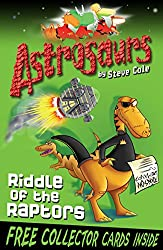 Astrosaurs 1: Riddle Of The Raptors