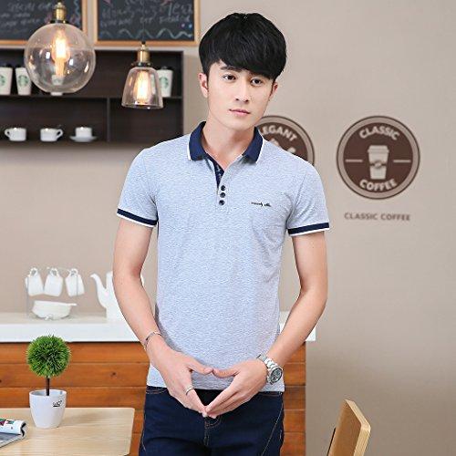 MTTROLI Herren T-Shirt Grau