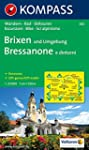Brixen und Umgebung - Bressanone e di...