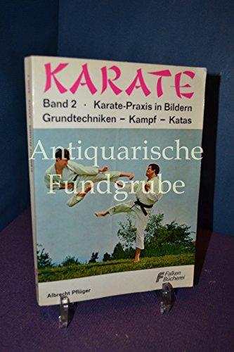Karate 2: Kombinationstechniken Katas [Broschiert] by Pflügers, Albrecht