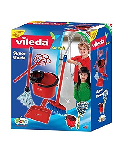 FARO 12081 - Vileda Set Moccio in Box