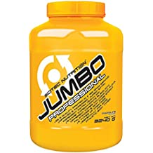 Scitec Nutrition Jumbo Professional, 3240g - chocolate