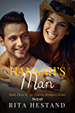 Hannah's Man (The Travers Brothers Series Book 3)