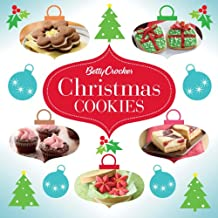 Betty Crocker Christmas Cookies (Betty Crocker Cooking)