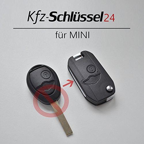 mini-autoschlussel-klappschlussel-2-tasten-umbaukit-neu