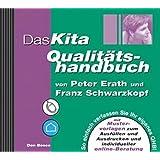 Das Kita - Qualitätshandbuch. CD-ROM für Windows 98/NT/2000/ME/XP. So einfach ferfassen Sie Ihr eigenes QHB!