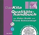 Das Kita - Qualitätshandbuch - CD-ROM für Windows 98/NT/2000/ME/XP - So einfach ferfassen Sie Ihr eigenes QHB! - Don Bosco Verlag