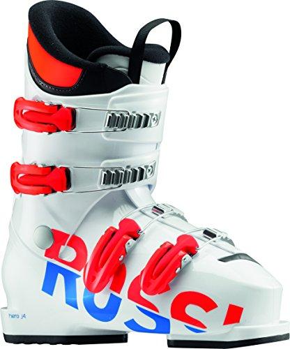 Rossignol Hero J4Stiefel ESQUI, Kinder 38 weiß (Rossignol Ski-stiefel Herren)