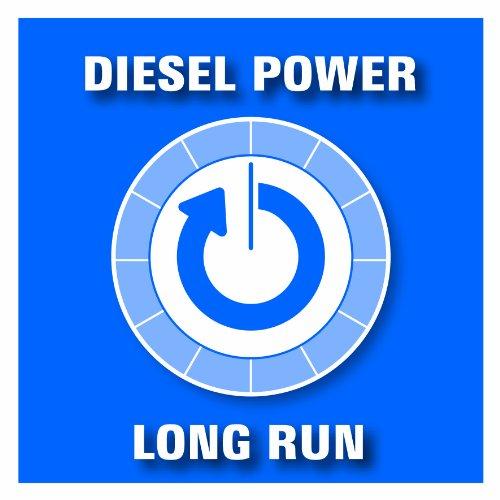Einhell Diesel Stromerzeuger BT-PG 5000 DD - 9