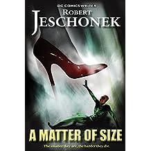 A Matter of Size (English Edition)