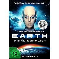 Gene Roddenberry's Earth: Final Conflict - Staffel 1