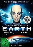 Gene Roddenberry's Earth: Final Conflict - Staffel 1 (Limited Digipak, 6 Discs)